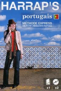 Sue Tyson-Ward - Portugais - Objectif : résultats rapides. 2 CD audio