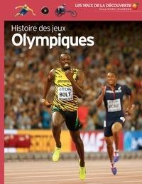 Sue Unstead - Histoire des Jeux Olympiques.