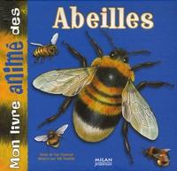 Sue Unstead et Gill Tomblin - Mon livre animé des abeilles.