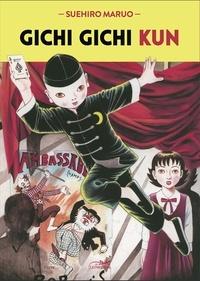 Suehiro Maruo - Gichi Gichi Kun.