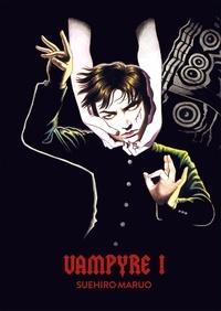 Suehiro Maruo - Vampyre Tome 1 : .