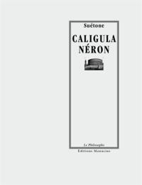 Suétone - Caligula - Néron.
