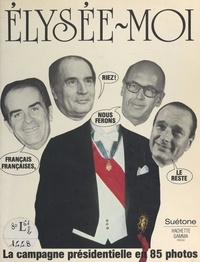 Suétone et  Agence Gamma - Élysée-moi.