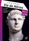 Suétone - Vie de Néron - Bac latin.