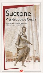 Suétone - Vies des douze Césars.