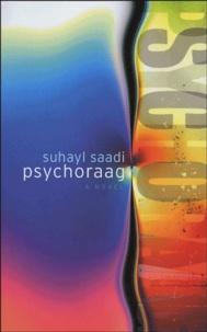 Suhayl Saadi - Psychoraag.