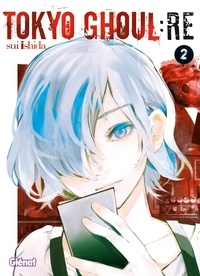 Boîte à livres électroniques: Tokyo Ghoul Re - Tome 02  par Sui Ishida (French Edition)