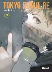 Téléchargement gratuit de livres d'exploration de texte Tokyo Ghoul Re - Tome 14