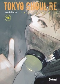 Ebooks téléchargeables en ligne Tokyo Ghoul Re - Tome 14 (French Edition) 9782331040078