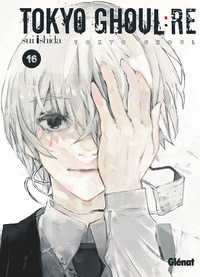 Sui Ishida - Tokyo Ghoul Re - Tome 16.