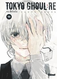 Livre téléchargement gratuit pour Android Tokyo Ghoul : Re Tome 16