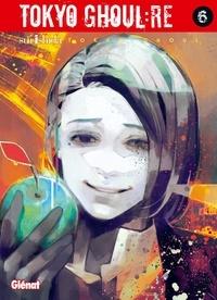 Mobi téléchargements ebook Tokyo Ghoul : Re Tome 6 9782344017456 par Sui Ishida