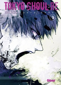Ipod télécharger des ebooks Tokyo Ghoul : Re Tome 9 (French Edition) 9782344023914