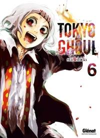 Sui Ishida - Tokyo Ghoul - Tome 06.