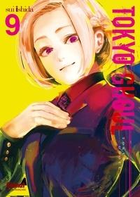 Sui Ishida - Tokyo Ghoul - Tome 09.
