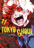 Sui Ishida - Tokyo Ghoul - Tome 11.