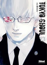 Sui Ishida - Tokyo Ghoul - Tome 13.