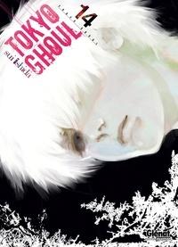 Sui Ishida - Tokyo Ghoul - Tome 14.