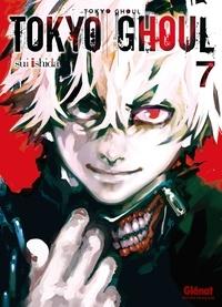 Amazon kindle prix de téléchargement ebook Tokyo Ghoul Tome 7 CHM ePub par Sui Ishida 9782344001844