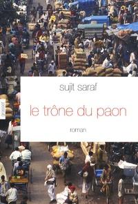 Accentsonline.fr Le trône du paon Image