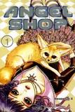 Suk-Ji Hwang - Angel Shop Tome 1 : .