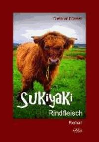 Sukiyaki - Rindfleisch.