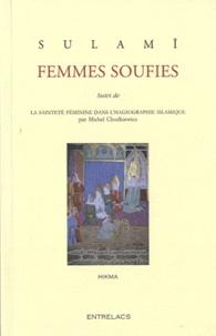 Sulamî - Femmes soufies.