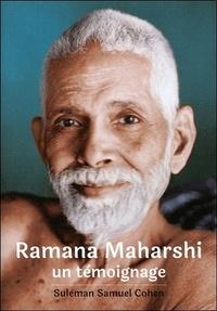 Suleman Samuel Cohen - Ramana Maharshi - Un témoignage.