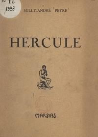 Sully-André Peyre - Hercule.
