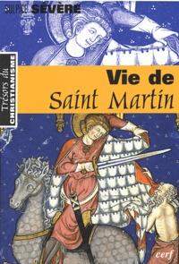 Sulpice Sévère - Vie de saint Martin.