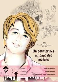 Summer Harman - Un petit prince au pays des mollahs.