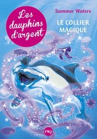 Rhonealpesinfo.fr Les dauphins d'argent Tome 1 Image