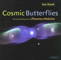 Histoiresdenlire.be Cosmic Butterflies. The Colorful Mysteries of Planetary Nebulae Image