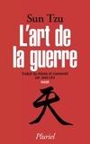 Sun Tzu - L'art de la guerre - Traduit et commenté du chinois par Jean Lévi - Inédit.
