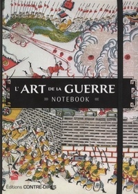 Sun Tzu et Aubrey Smith - L'art de la guerre - Notebook.