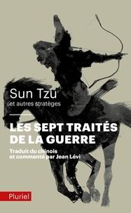 Les sept traités de la guerre.pdf