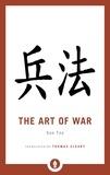 Sun Tzu - The art of war.