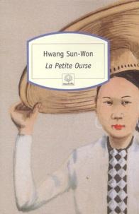 Sun-Won Hwang - La petite Ourse.
