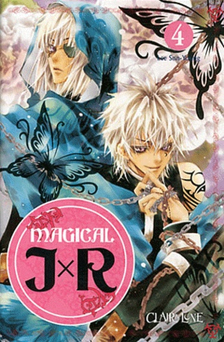 Sun-Young Lee - Magical JxR Tome 4 : .