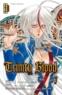 Sunao Yoshida et Kiyo Kyujyo - Trinity Blood Tome 7 : .