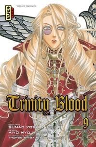 Sunao Yoshida et Kiyo Kyujyo - Trinity Blood Tome 9 : .