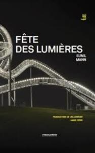 Sunil Mann - Fête des lumières.