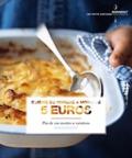 Sunil Vijayakar - Cuisine du marché à moins de 5 euros - Cuisiner pour moins de 5€.