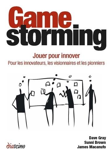 Gamestorming - Format ePub - 9782354561062 - 12,99 €