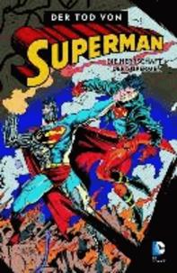 Superman - Der Tod von Superman 03 - Die Herrschaft der Supermen.