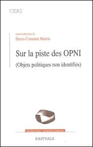 Denis-Constant Martin - .