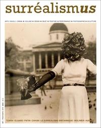 Surréalismus - Surréalismus N° 1, printemps-été  : Le surréalisme britannique.