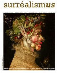 Surréalismus - Surréalismus N° 5, été-automne 20 : Le surréalisme italien.