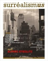 Surréalismus - Surréalismus N° 7, hiver/printemp : Le surréalisme aux USA.