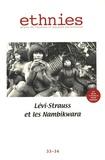 Marcelo Fiorini - Ethnies N° 33-34 : Claude Lévi-Strauss et les Nambikwara. 1 DVD